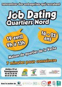 Information Job Dating
