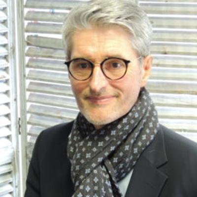 Eric Le Bris-Rede
