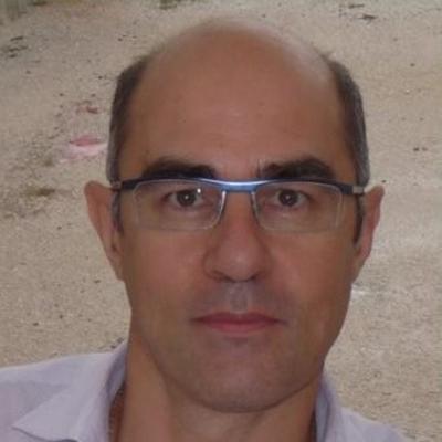 Pierre Sacareau