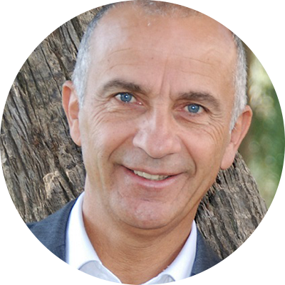 Simon Manoukian